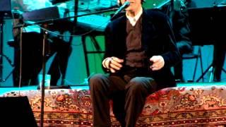 Franco Battiato - Nomadi - Ragusa 09/05/2013