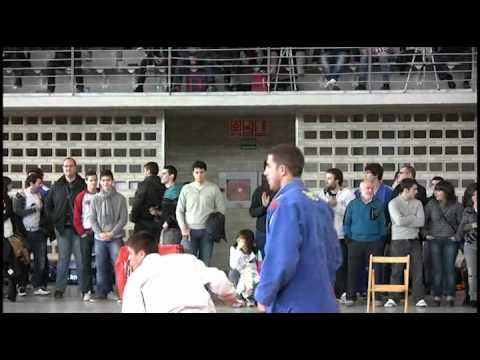 Fase Sector Norte del Cpto España de Judo Absoluto (15)