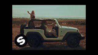 Lucas & Steve - Can't Get Enough (Official Music Video)