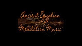 Ancient egyptian sleeping music by sharri plaza