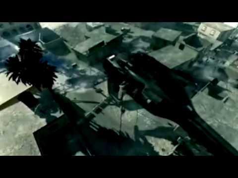 """Call of Duty : Modern Warfare 2 в телепередаче """"Икона видеоигр"""", # 1"""