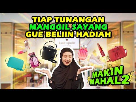 Tiap Meira Manggil SAYANG Gue Beliin HADIAH 😍😍 Part 2