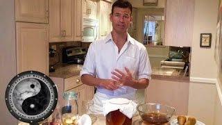 How To Flavor Homemade Kombucha Tea - Second Ferment & Carbonate - Part 2