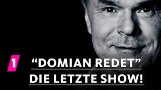 Domian Redet   Die Krassesten Stories Aus 21 Jahren! | Ganze Show | 1LIVE