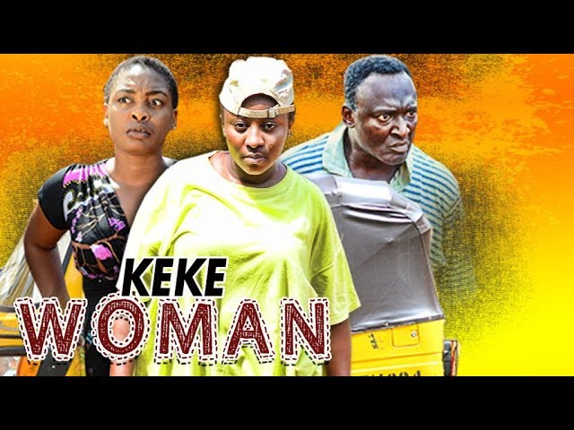 Keke Woman (Part 1)