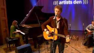 Swell Season-Drown Out-live at 'the artists den'
