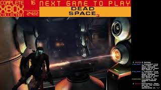 Dead Space 2 Episode 22 (Finale)   Destroying The Marker
