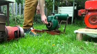 villiers two stroke engines - Kênh video giải trí dành cho