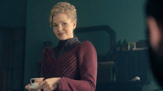 Miss Scarlet & The Duke, Season 1: Who is Eliza?