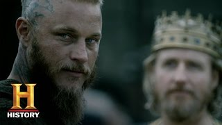 The Real Vikings - Who Was Ragnar Lothbrok ? (Vo)