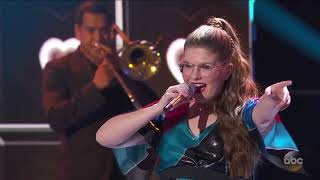 American Idol: Catie Turner speaks out after elimination