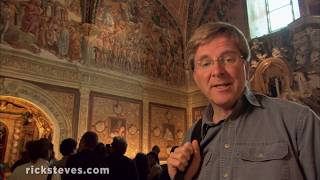 Thumbnail of the video 'Orvieto, Its Cathedral and Well'