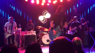 Foo Fighters with Joe Walsh - Outside - Live Premiere - The Roxy, Los Angeles CA 11.14.14