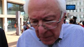 Bernie Sanders: Special Interests Have Written All Our Trade Deals