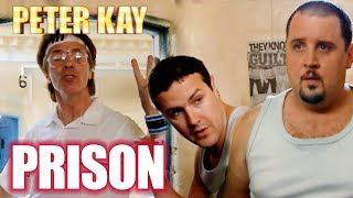 Max and Paddy Go To Prison | Peter Kay