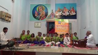Vignesam Bhajare-Bhajan