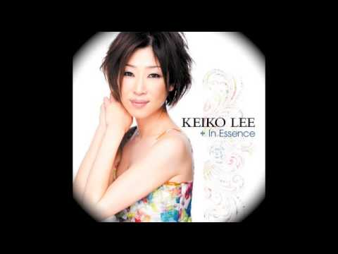 You Can Have Me Anytime...♪Keiko Lee♪