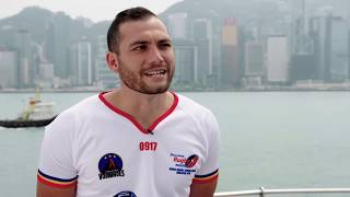 A FIRST Hong Kong Sevens for Philippines since 2012