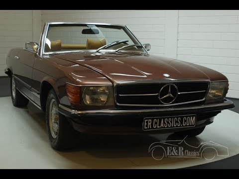 Video of '72 350SL - P1O2