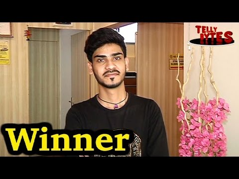 Exclusive ! Winner of The Voice India