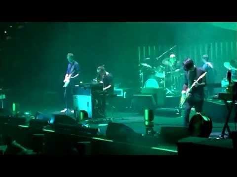 Radiohead - Subterranean Homesick Alien   Live 01.04.2017