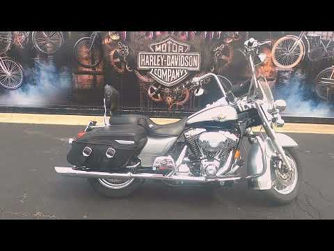 2003 Harley-Davidson Road King 100th Anniversary FLHRC-I