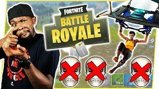 WE'RE ON A KILLING SPREE! - FortNite Battle Royale Ep.26
