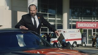Official Call of Duty®: Black Ops III – Awakening Trailer: The Replacer Returns