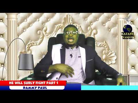 Fight For Me Oh God Of Israel Day 5 Yoruba Prayer With Prophet Dammy Paul.. Subscribe To Our Channel