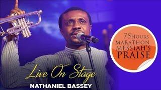 NATHANIEL BASSEY Powerful LIVE Praise @ 75 HOURS RCCG MARATHON MESSIAH'S PRAISE 2017_ NIGERIA