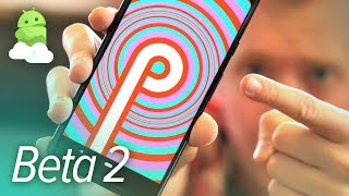 Android P Beta 2 (DP3): What's new in Android 9.0 June 2018 Preview