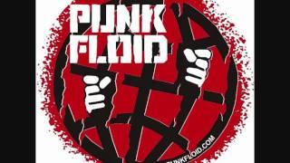 Punk floid - Janek