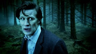 I Am The Doctor And I Am Afraid | Hide | Doctor Who | BBC
