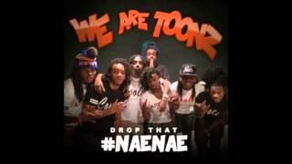 Let go eve Remix with #NaeNae