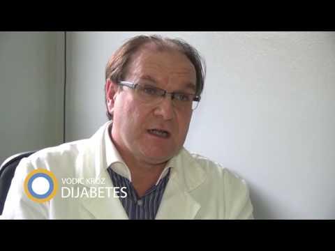 Krv brzina šećera dijabetičke