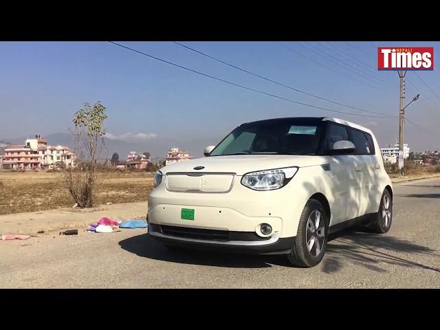 Electri-City Cars