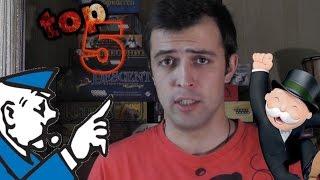 5 Самых Переоцененных Настольных Игр