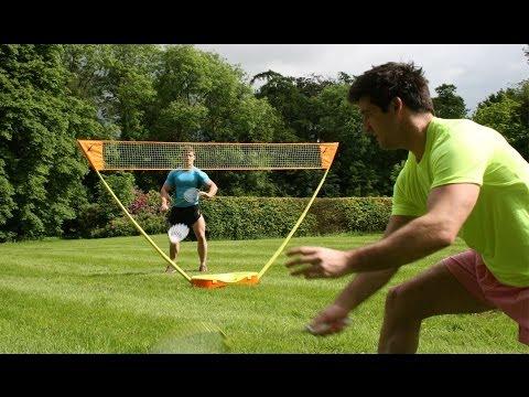 Ziland Badminton Set | Newitts.com
