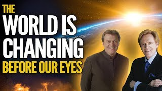 The World Is Changing Before Our Eyes – Mike Maloney w/ Patrick Byrne (Part 1)