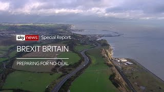 Special report: Preparing for No-Deal