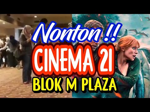 Nonton cinema 21   jurasic world   fallen kingdom   blok m plaza