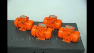 Вибратор ЭВ-320 от компании ПКФ «Электромотор» - видео 2