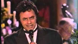JOHNNY MATHIS On A Clear Day