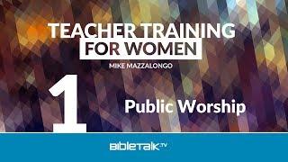Teacher Training for Women