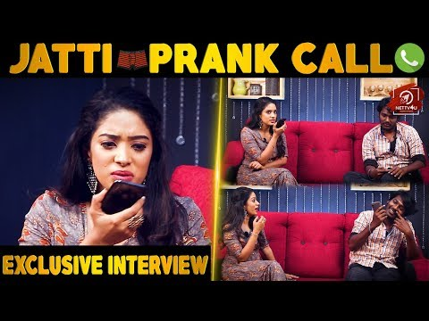 The Prank Show With VJ Diya Menon | ..