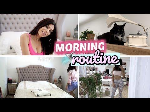 My Morning Routine en detail !