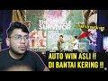 WAGELASEH BEATBOXER INDONESIA NGEBANTAI BEATBOXER DARI LUAR NEGERI SansReaction