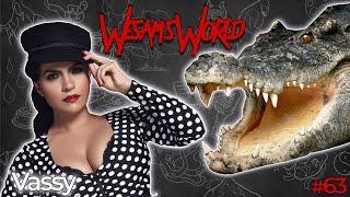 Wesam's World #63   Vassy