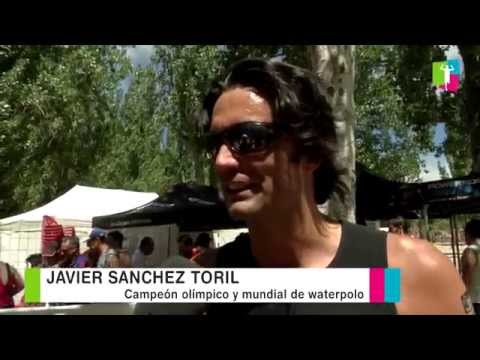 Skoda Triathlon Series Madrid 2014