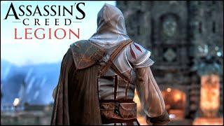Assassin's Creed: Legion - ПОКАЗАЛИ НОВОГО АССАСИНА! СЛИТАЯ ИНФОРМАЦИЯ (Италия, новые ассасины)